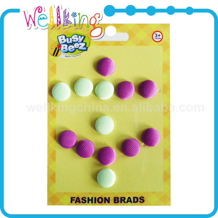 Diy craft montessori beads material
