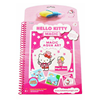 Magic spray paint Hello kitty Children water painting book cute aquawater doodle book with water pen