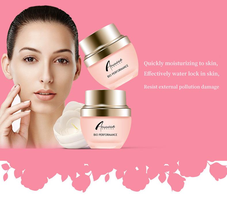 Hautpflege anti-aging gesicht creme beste feuchtigkeits falten gesicht creme