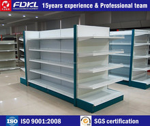 Wholesale modern Top Hot supermarket shelving price is cheap