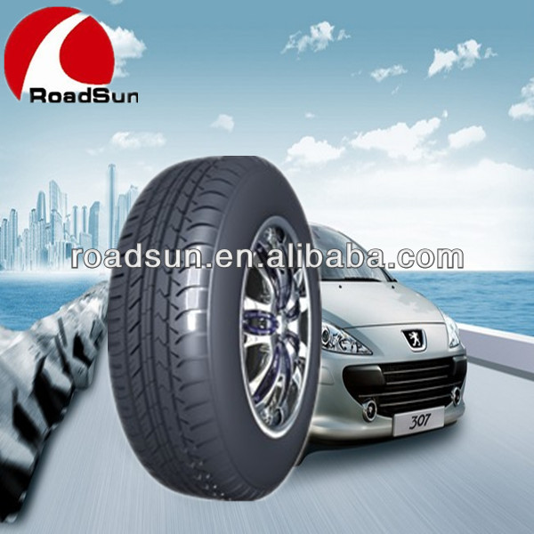 Passenger car tyre RACING TIRE and SPORT TIRE