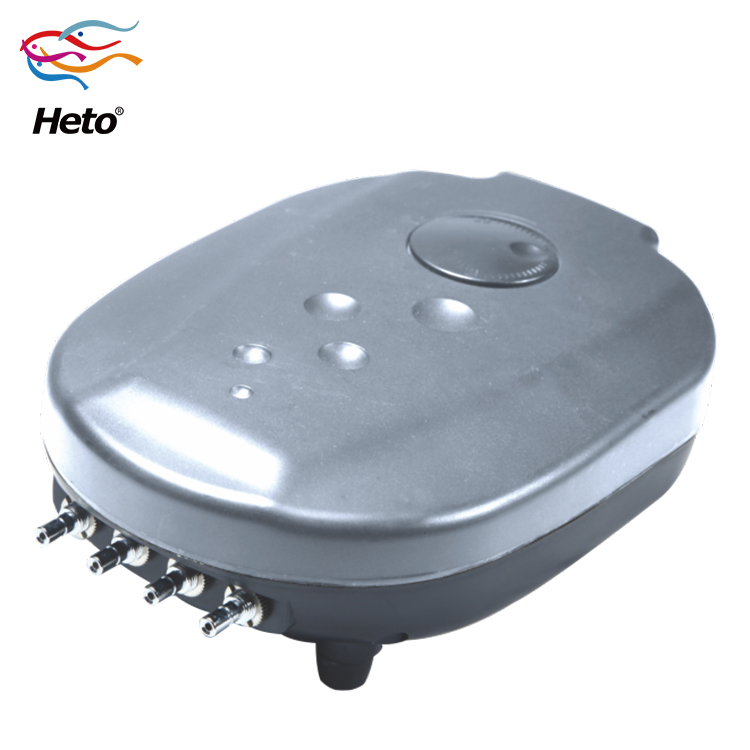 Chinese Manufacturer Good Quality Mini Electric Aquarium Air Pump