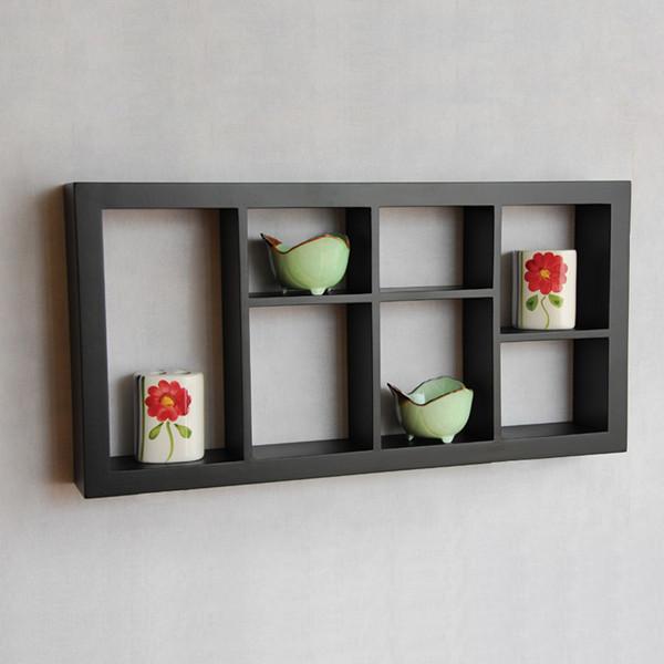 Bookcase Display Racks Wooden Wall Shelf Design Buy Wooden Wall