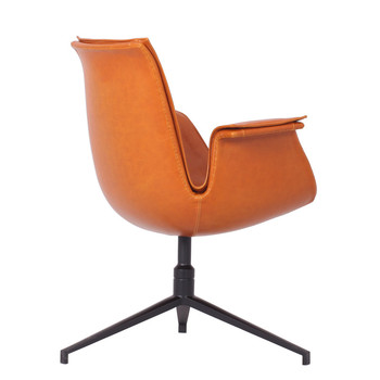 Replica FK Bucket Chairs And FK Office Chair