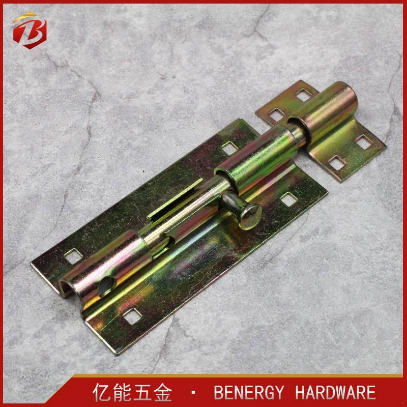 Factory Wholesales Metal Gate Latch Types