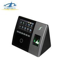(HF-FR202)Multi-media Fingerprint Time Attendance Face/Fingerprint/Pin code