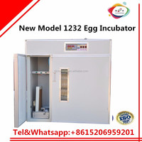 china factory direct supply chicken egg and egg hatching machine of electric and gas