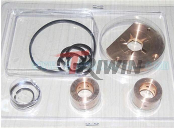 Qsk19 Diesel Air Compressor Repair Kit 4089240 Truck Diesel Engine ...