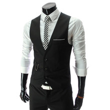 2015 New Sale men vest 2015 new arrival dress vests for men