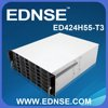 Ultra Cool ED424H55-T3 4U Server Case with Hot Swap 24 Bay with lock