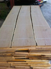 European White Oak Lumber