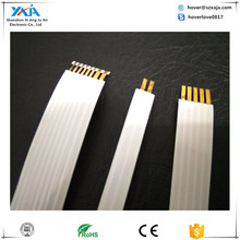 7pin 1.25mm 1cm width 55cm long Power Ribbons airbag FFC cable