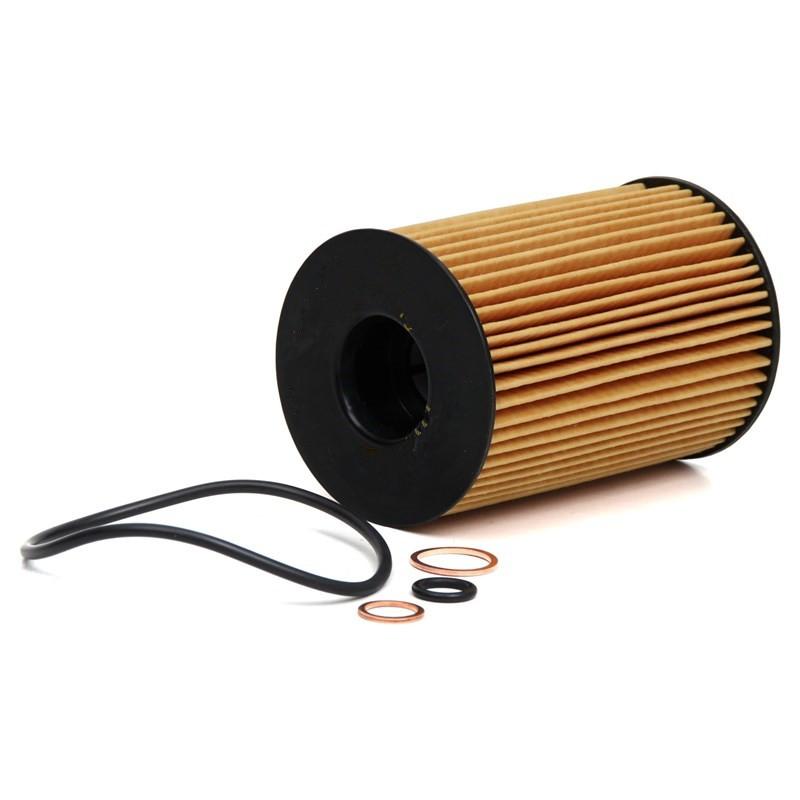 Válvula antirretorno filtro de aceite