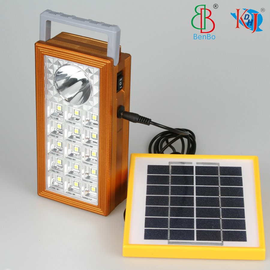Mini Solar Lighting System Kit For Home Use Solar Lantern Cell ...