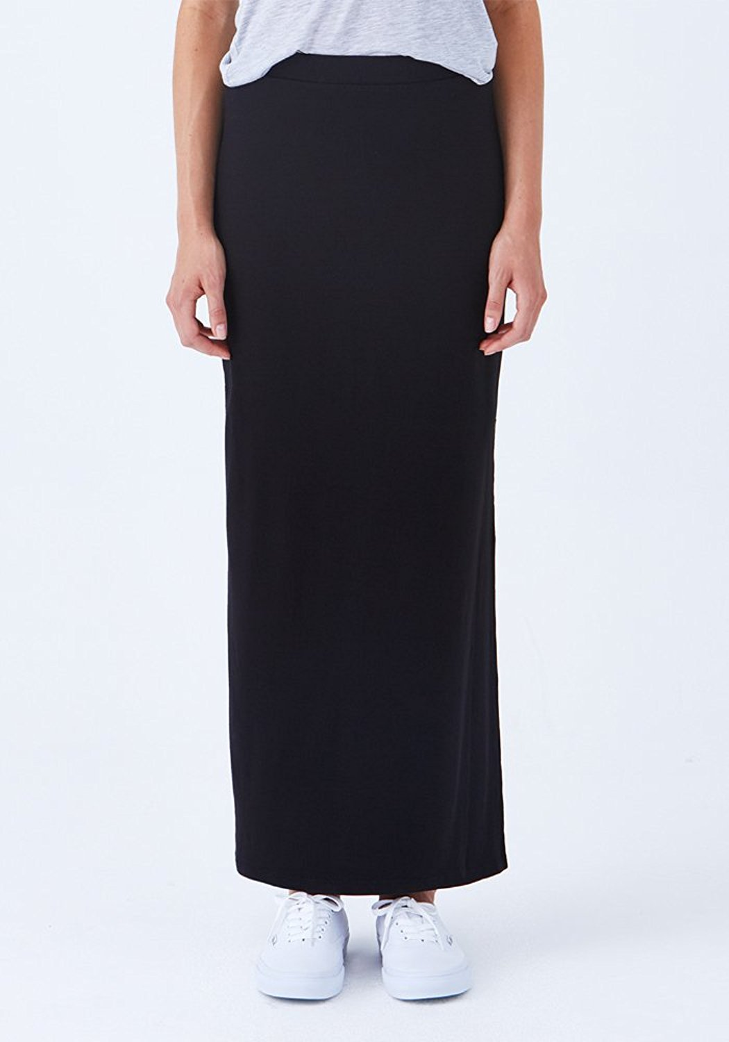 ffcc31690 Cheap Black Maxi Skirt With Slit, find Black Maxi Skirt With Slit ...