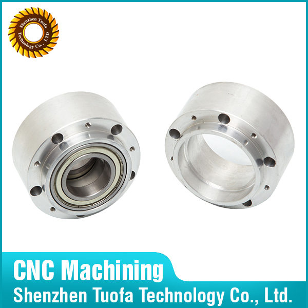 High precision mini cnc metal precision milled parts central machinery lathe parts
