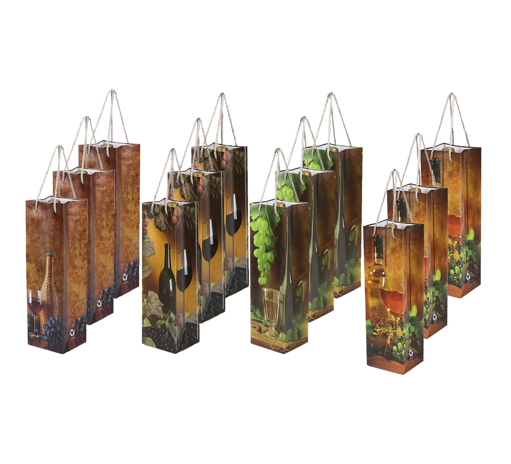 Get Quotations Wine Gift Bags