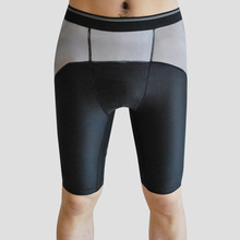 Light Breathable Men Fitness Exercise Pants Sports Body Shaping Corset