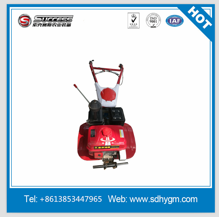Rotary machine / small field cultivator / gasoline agricultural tools