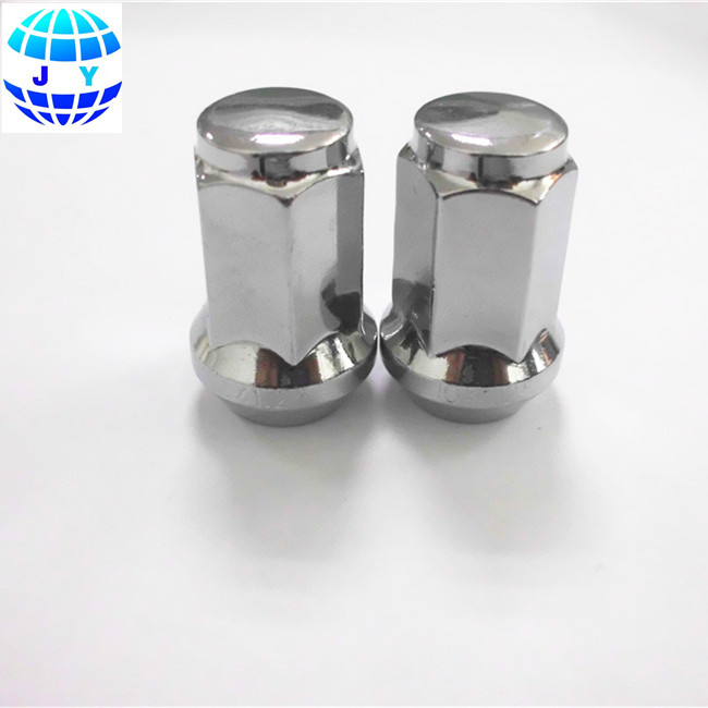 high quality Titanium Racing Wheel Lug Nut titanium lug nuts
