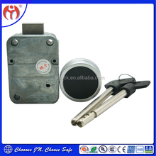 Lagard Mechanical Lock and Key for ATM Machine, Treasury, Cabinets, Jewelry/Diamond/ Gold Safes