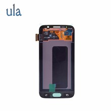 Mobile Phone Screen Display Replacement LCD display for Samsung Galaxy S6
