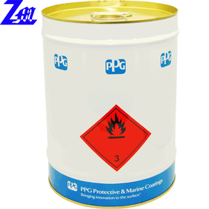 20L oil 25kg galvanized 20 liter gallon empty steel drum price lids