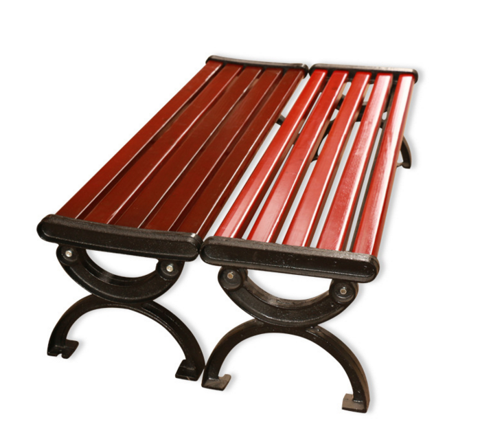 Outdoor furniture garden chair designed benches