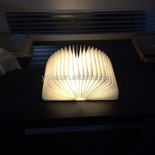 Shenzhen Factory Original Authentic Lumio Book Lamp