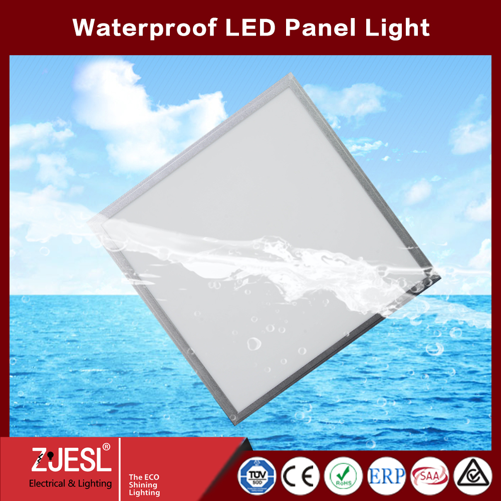 2x2 Waterproof Ultra Thin 600x600 Outdoor Ip65 Led Panel Light ...