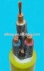 25KV EPR insulated shielded rubber cable