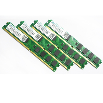 Factory stock cheap ram ddr2 memory 2gb hot sale