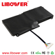 The Best China Factory Supplier OEM/ODM High Quality 14.8V 3600mAh Laptop Battery Black Case For Toshib 5107