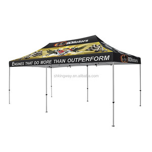 High quality 10x20 ez up canopy tent