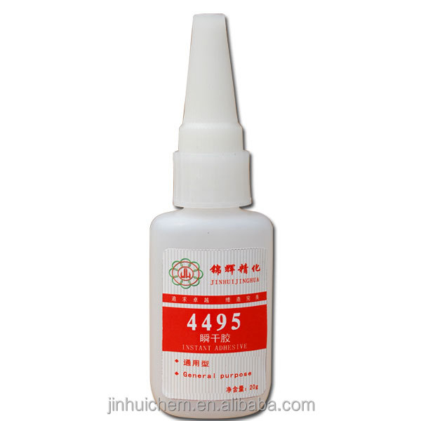Metal bonder Instant bond glue 496