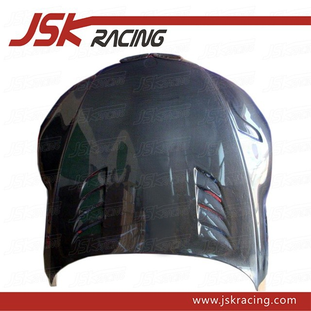 1996-2002 JSK STYLE CARBON FIBER HOOD FOR BMW Z SERIES Z3 (JSK082103)