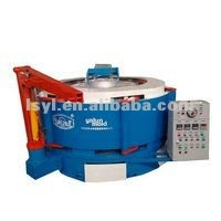 HFL Screw Lock Ring Curing Press