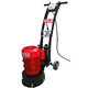 110V 220V 10inch edge floor concrete grinder polisher