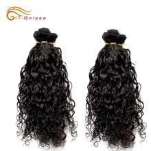 100% Raw Virgin Black Hair Pieces Braids, HT Onicca Darling Hair Braid Products Kenya