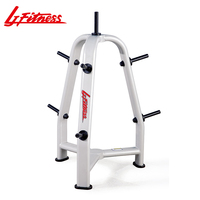commercial fitness gym use tree tower vertical weight plate rack