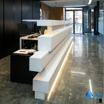 Luxury Salon Furniture Led Modern Spa Reception Desk Contemporary Hotel  Front Desk - Buy Contemporary Hotel Front Desk,Contemporary Hotel Front ...
