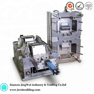Factory export injection molded plastic,parts manufacturers tape dispenser injection mold maker