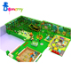 2018 Commercial children play center indoor playground maze equipment