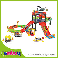 Wholesale high quality parking for kids toy cars race track