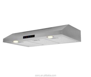 30u0026quot; Under Cabinet Range Hood 400cfm