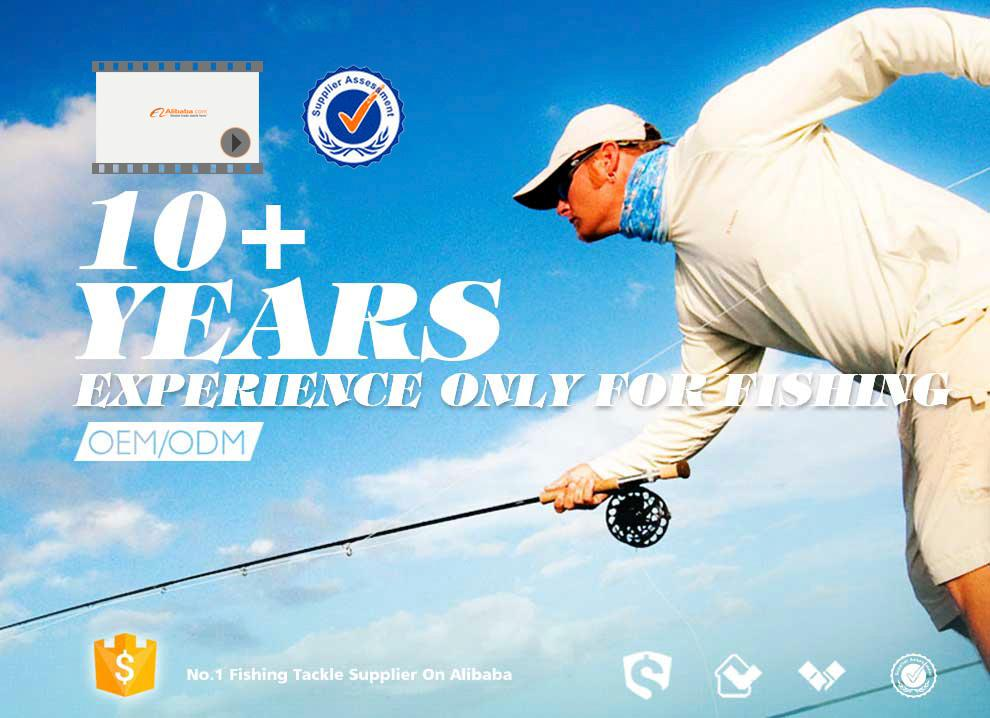 8b2aeadf5 Qingdao Leichi Industrial And Trade Co., Ltd. - Fishing Reel,Fishing Rod