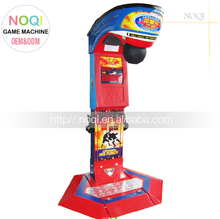 Guangzhou indoor amusement fabrikanten oem elektronische arcade ponsen <span class=keywords><strong>boksen</strong></span> <span class=keywords><strong>game</strong></span> <span class=keywords><strong>machine</strong></span> voor verkoop