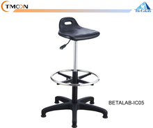 Esd PU Anti-static Lab Chair Lab Stool in PU