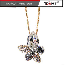 gold filled necklace fashion my style jewelry wholesale