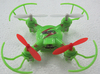 2.4G nano quadcopter 4 channel helicopter